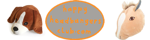 Happy Headbangers Club